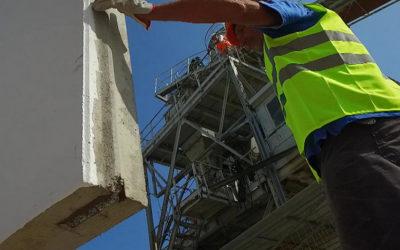 ECO-Binder Project: un hormigón más ecológico, fresco y económico